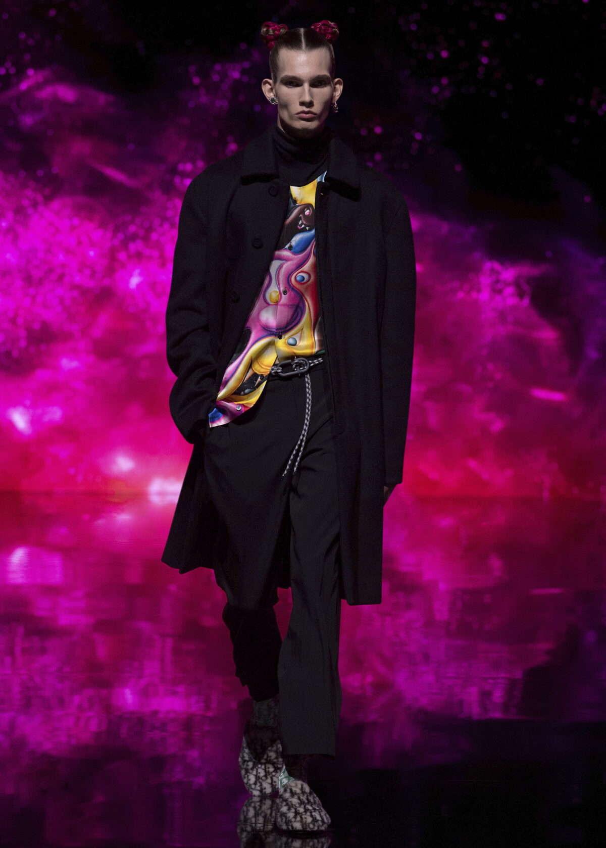 Foto de Dior Men Otoño 2021-2022 (43/45)