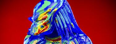 Cómo hacer daño con la tecnología térmica activa como Depredador en Fortnite