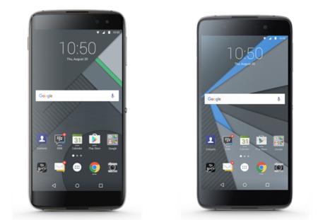 BlackBerry revitalizará su catálogo con un nuevo smartphone resistente al agua y polvo