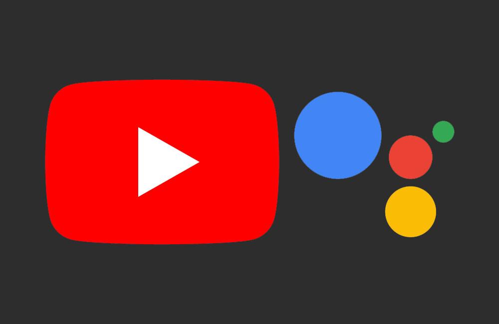 YouTube para Android está probando la integración con el Asistente de Google para sus nuevas sugerencias
