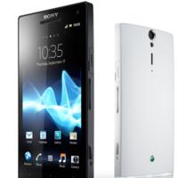 Sony Xperia S, precio y disponibilidad en España