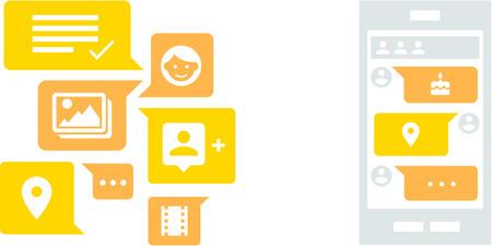 Google Messenger sería compatible con el estandar de mensajería RCS pronto