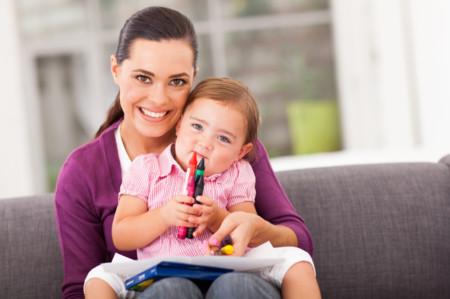 """¿Va tu bebé por primera vez a la guardería? Siete consejos para """"sobrevivir"""""""