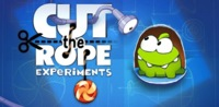Cut the Rope: Experiments ya disponible para Android