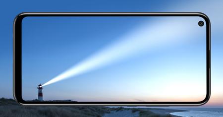 Huawei Y7p Mexico Precio