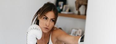 FightCamp, un gimnasio inteligente de boxeo para entrenar como un profesional sin salir del salón de casa