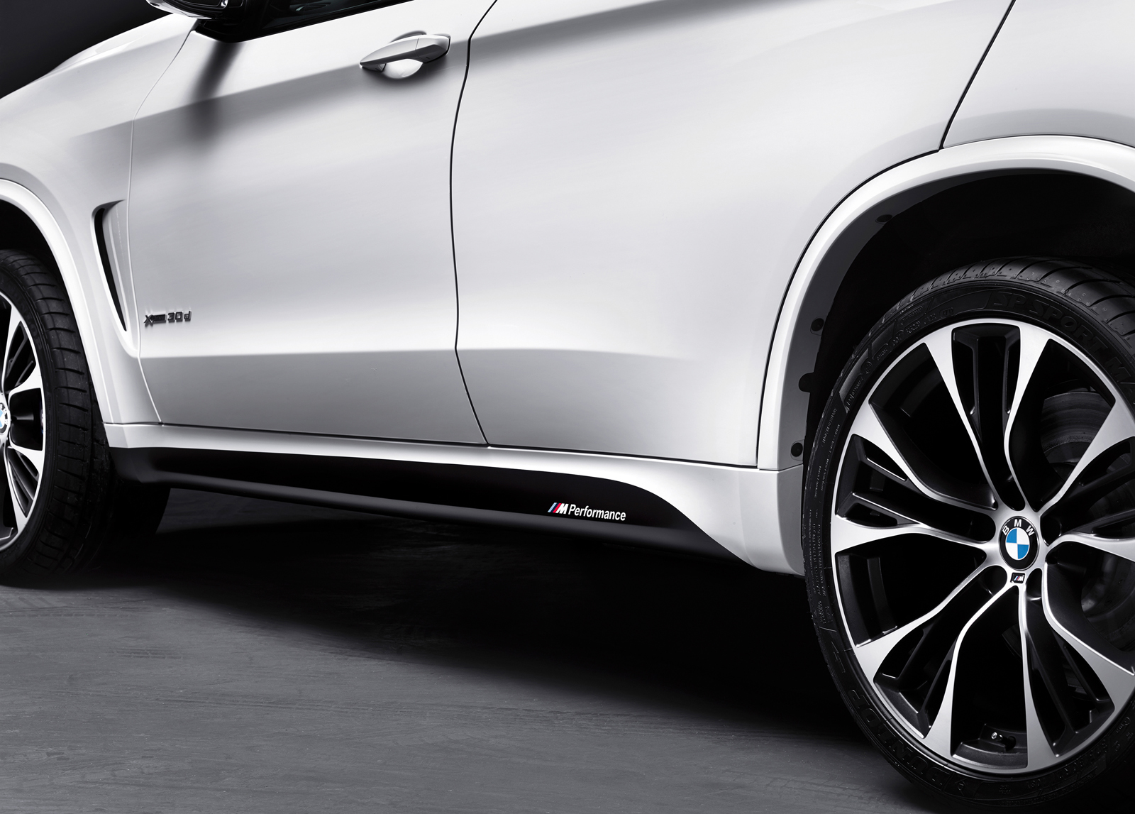 Foto de BMW X5 M Performance (8/11)