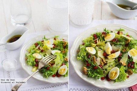 Recetas de platos ideales para los días después de las fiestas