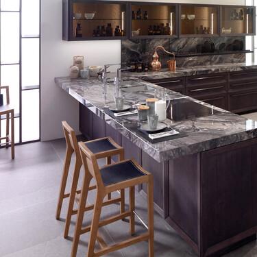 Reformas en casa: 5 suelos bonitos y funcionales para poner en tu cocina