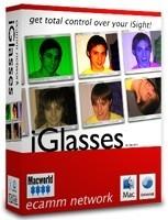 iGlasses: Mejora para tus videoconferencias