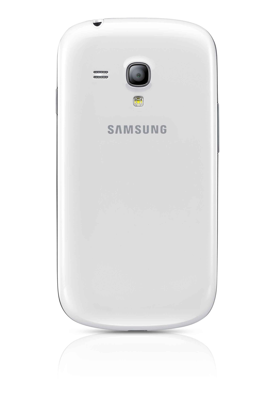 Foto de Samsung Galaxy SIII Mini (3/8)