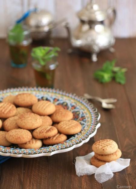 Paseo por la gastronomía de la red ¿A quién le apetece una deliciosa galleta?