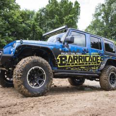 Foto 2 de 19 de la galería jeep-wrangler-project-trail-force en Motorpasión