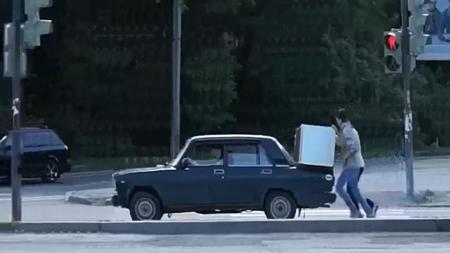 RuзуaPaзуФи™: ¡Han montado un Ikea en Siberia!