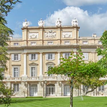 El Palacio de Liria abrirá sus puertas en septiembre para admiración de todos