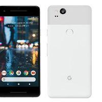 ¿Fan de Android Stock? Google Pixel 2 de 64GB por 654 euros y envío gratis