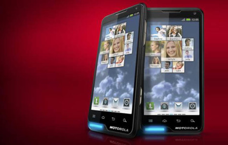 Motorola Motoluxe listo para llegar a Europa