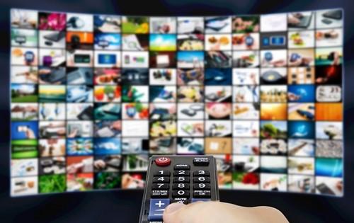 La televisión, ¿papelera de reciclaje del cine?