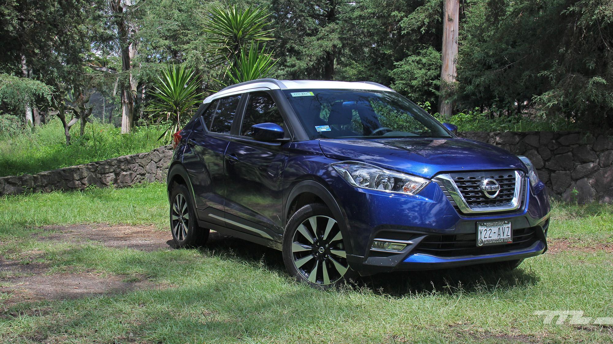 Foto de Nissan Kicks Fan Edition (9/17)