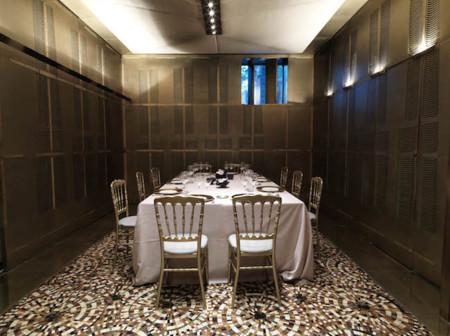 ¿Reservar todo un restaurante para uno mismo? ¡Se puede! Llega Mercès One