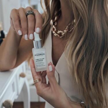 Filorga lanza su nuevo sérum Time-Filler Intensive, un estupendo aliado contra las arrugas y para sumar a nuestra rutina de belleza