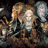 Castlevania contará con su propia serie animada de televisión en Netflix