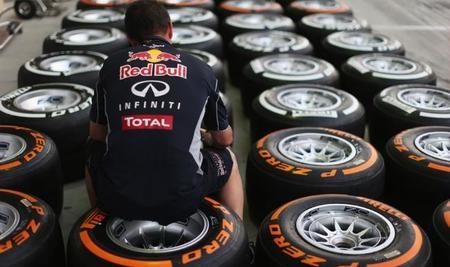 "A Pirelli le gustaría ser más ""conservadora"" en 2014"