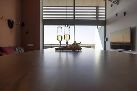 Lord Loft Proyecto Interiorismo Reforma Salon Tiovivo Creativo 1