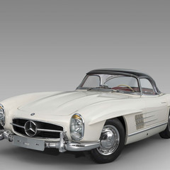 mercedes-benz-300-sl-roadster-record-en-subasta
