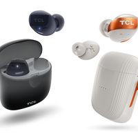 TCL trae a Europa sus dos nuevos auriculares True Wireless, los SOCL500TWS y ACTV500TWS