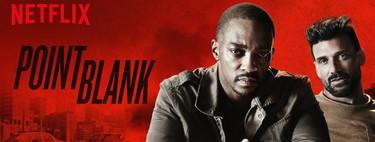 'Point Blank: Cuenta atrás' es una sorpresa de verano en el catálogo de Netflix: un remake con personalidad propia