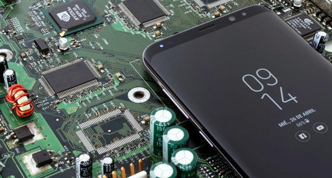 La cámara del Galaxy S8 se enfrenta al S7: sin mejoras contundentes