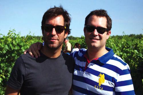 """Los """"locos del pinot noir"""": cómo hacer vino al estilo de Borgoña en Valladolid y no morir en el intento"""