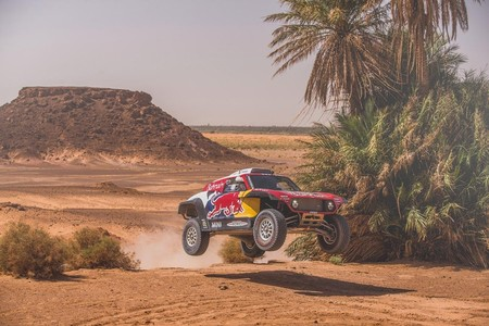 Mini Dakar 2020