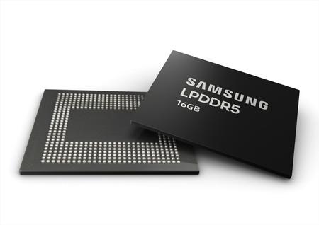 Samsung inicia la fabricación masiva de los 16GB de RAM LPDDR5 que montará el Samsung Galaxy S20 Ultra 5G