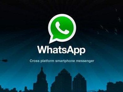 Ya puedes compartir documentos de texto, hojas de cálculo y presentaciones por WhatsApp