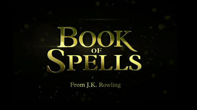 'Wonderbook: Book of Spells' o cuando Sony apostó por los libros en pleno 2012