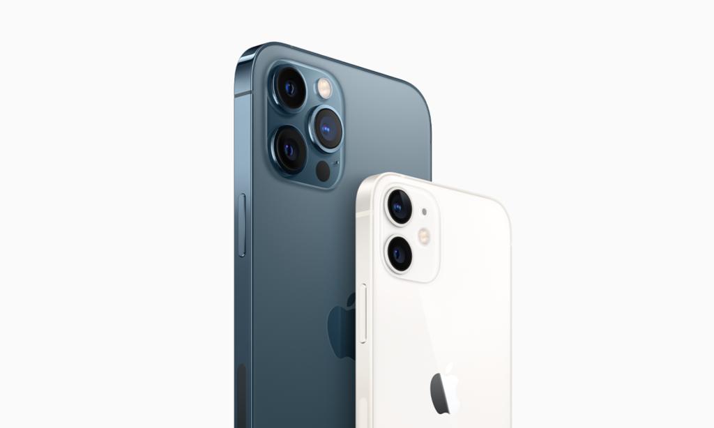 Ahora AppleCare+ cubre daños en el cristal posterior de los iPhone 12 y iPhone 13, 29 euros por reparación