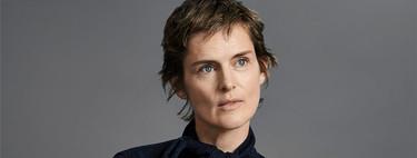 Bravo Zara por traer a Stella Tennant a tu último lookbook con 47 años, sin maquillaje ni Photoshop