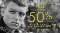 Asos inaugura su tienda online en versión española