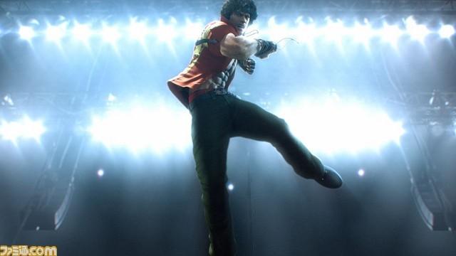 Foto de 170111 - Tekken Tag Tournament 2 (10/45)