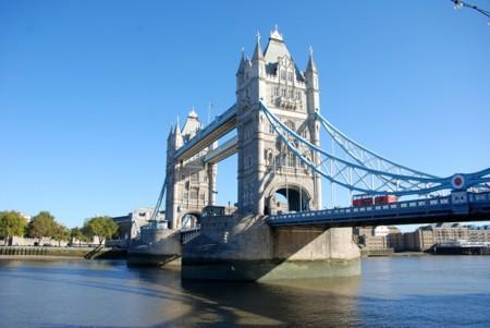 Siete restaurantes para comerse Londres a bocados y no dejar ni las migas