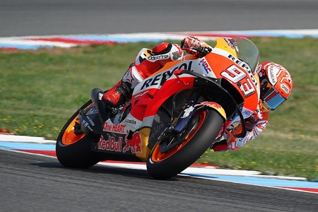 Marc Marquez Gp Republica Checa Motogp 2018 2