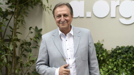 El '¿Quién sabe dónde?' de Paco Lobatón regresa a TVE como 'Desaparecidos'