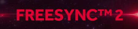 Freesync 2 3