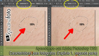 Aprendiendo con Adobe Photoshop CS6: Características para fotógrafos (Capítulo 1, segunda parte)