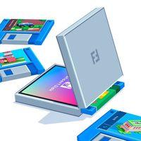 Fancade es un juego, una app y un creador de juegos: el impresionante todo en uno ya en Android y iPhone