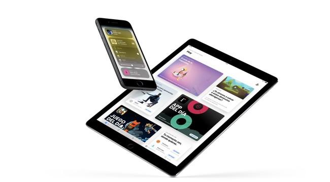 Disponibles las beta 3 de iOS 11.2, macOS 10.13.2, watchOS 4.2 y tvOS 11.2