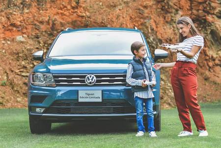 Volkswagen Tiguan Edicion Limitada 6