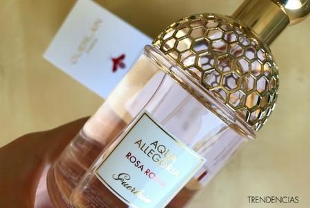 aqua allegoria rosa rossa guerlain review